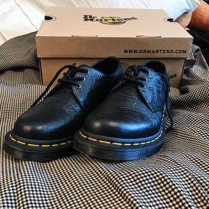 DR MARTEN 1461 Women's Shoes